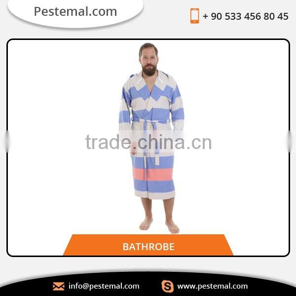 Extremely Aborting Designer Piece Mens Bathrobe at Genuine Price