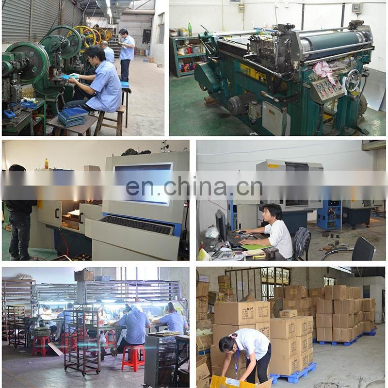 2014 Factory direct sales metal business gift