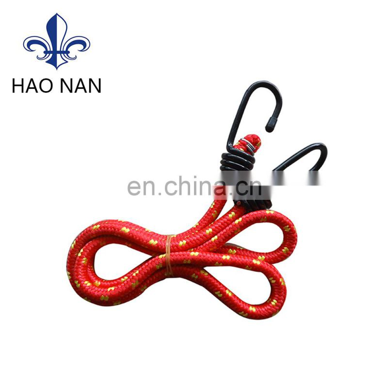 new product customized design bungee cord with china