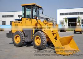 DT-L920 Wheel Loader