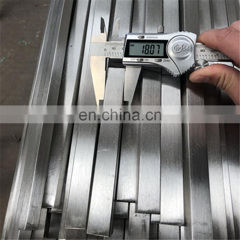 2.5 inch stainless steel flat bar 304 316