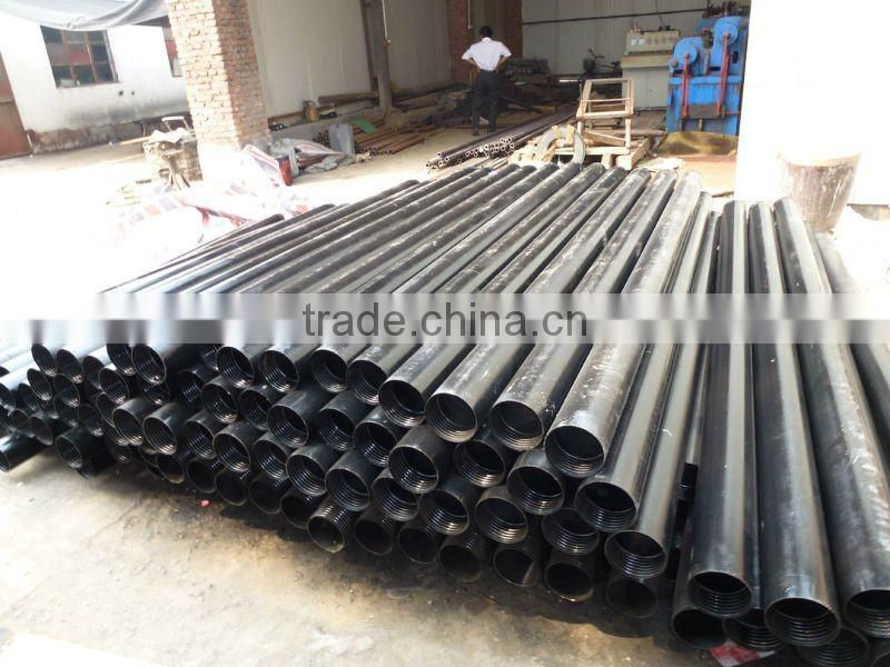 casing and tubes of NW,HWT,PWT