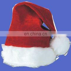 Funny santa elf hat with ears