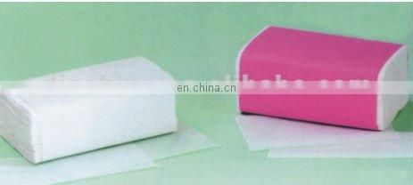 professional salon hairdressing beauty nonwoven disposable end paper