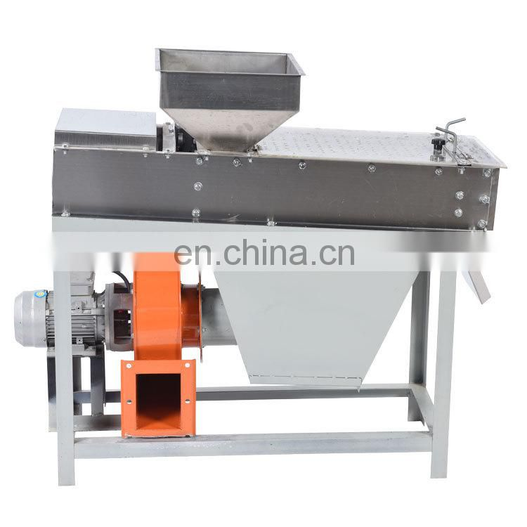 fully automatic Blanched Peanut Peeling Machine for sale wet peanut peeling machine