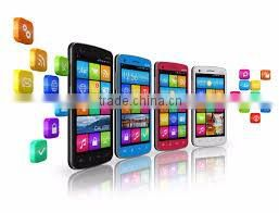 Mobile APP Development & Design for Android and iOS