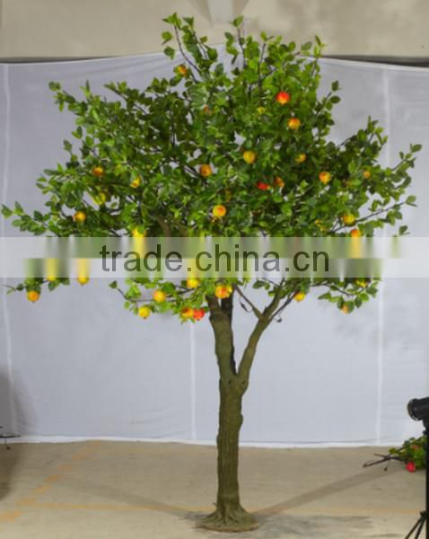 led lighted tree for stage,cherry blossom tree with light for wedding