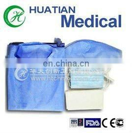 disposable sterile surgical instrument kits,surgical kits,dental surgical kit