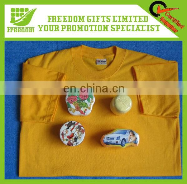 Logo Printing Customized Compressed Shirts