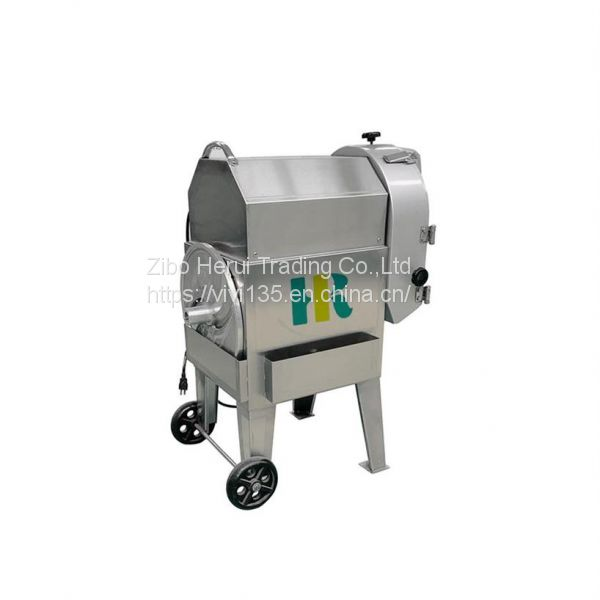 Small vegetable cutting machine for sale Image