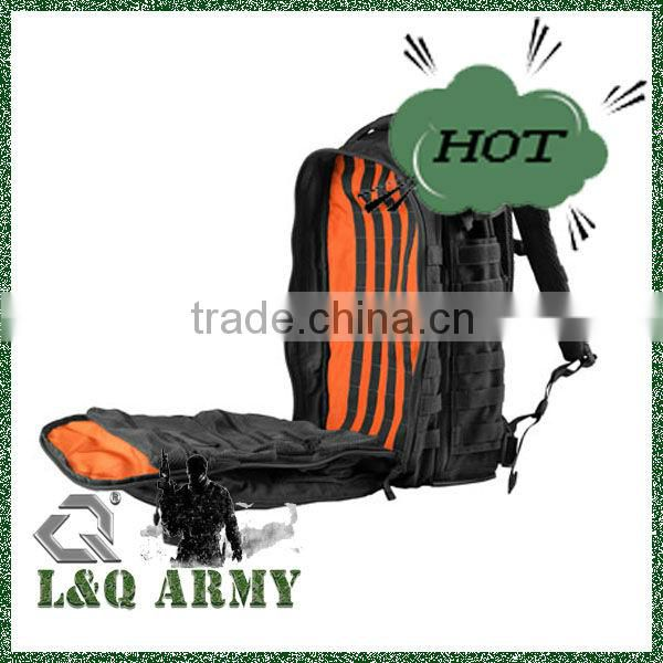 Tactical All Hazards Prime Backpack Black
