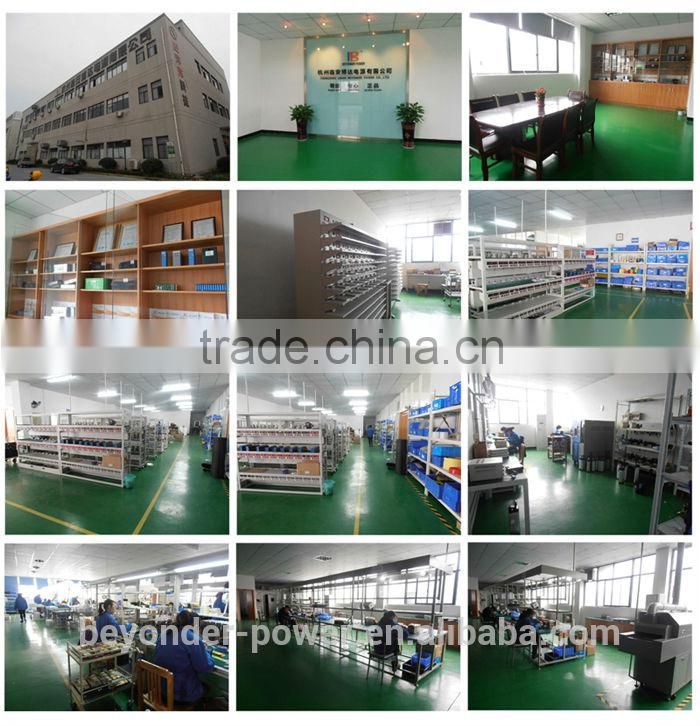 High safety 20Ah 36v lithium ion car batteries sale, electric bike, scooter, golf cart, electric tools various case