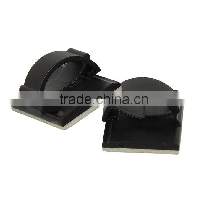 3M Wire Clips | 3m Adhesive Tape Car Cable Holder Wall Wire Clips To Clamp Lines