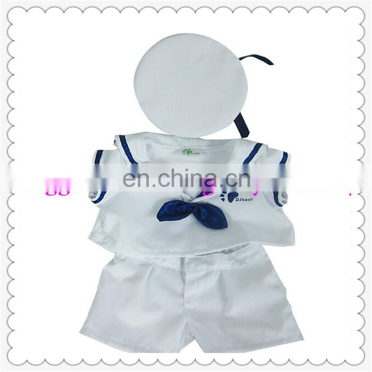 "Custom 18"" Doll clothing with High quality"