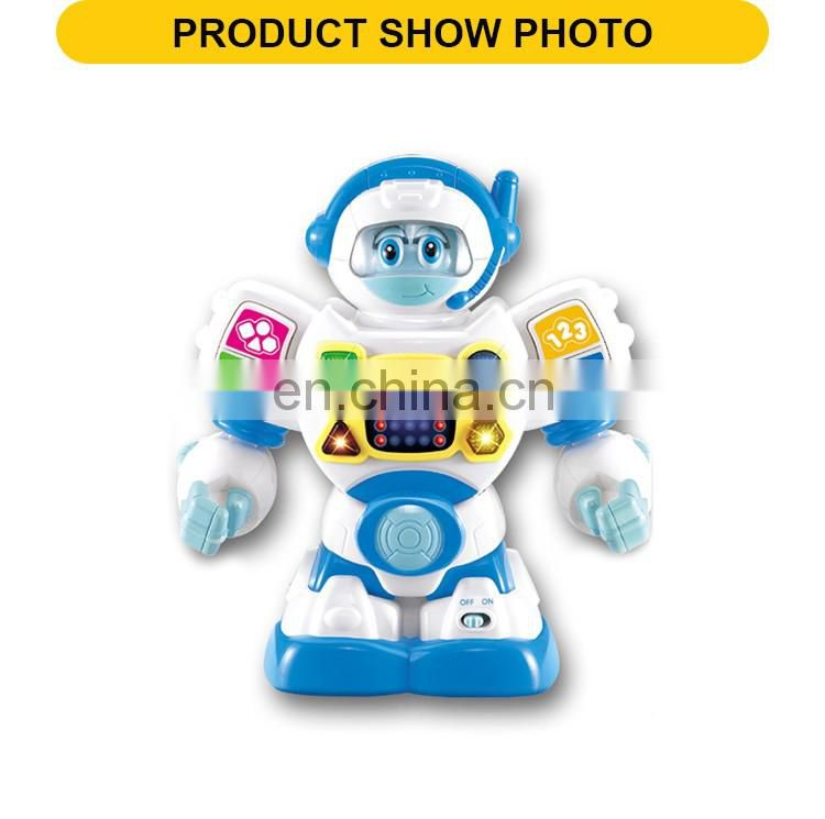 Speech Education Toys Robot Toy For Kids