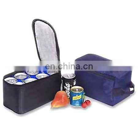 2010 outdoor promotional cooler bag