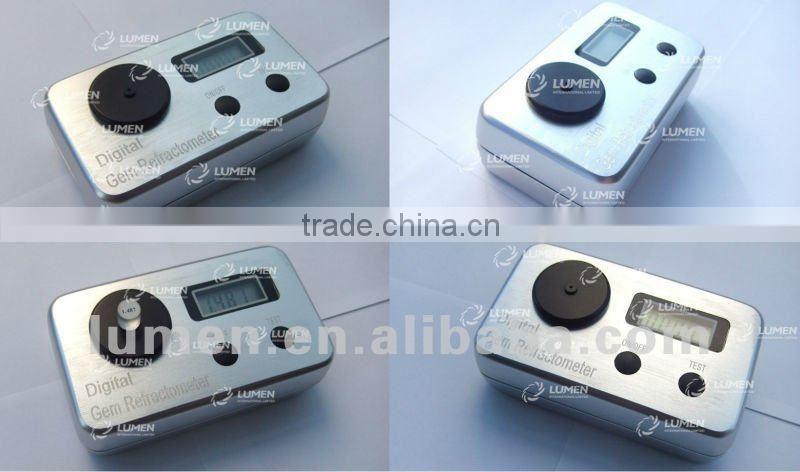 Gemstone refractometer price 1 4~3 0 RI Gemological Diamond Jewel