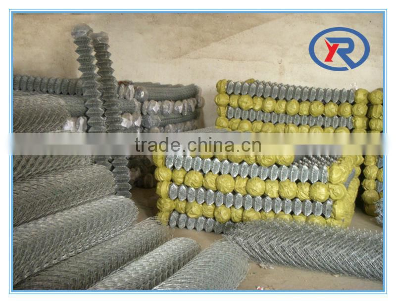 China Alibaba First Grade cheap Chain Link Fencing/used chain link fence gate China supplier
