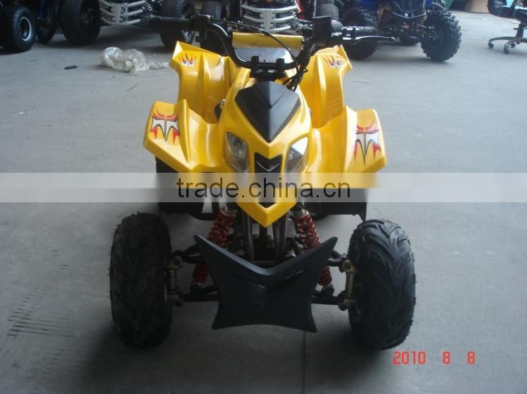 Latest model Small cheap price Dune buggy kids ATV