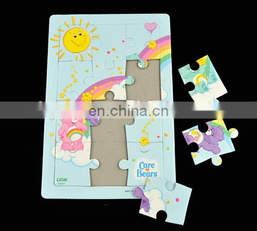 custom jigsaw puzzle games for child