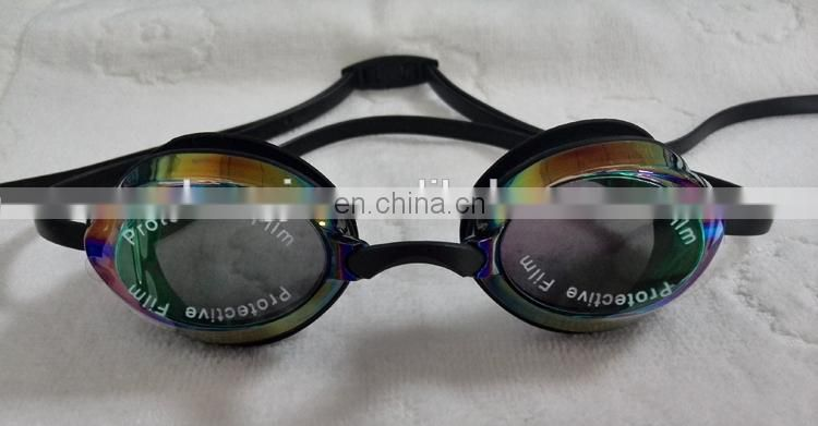 China wholesale price swimming goggle with high quality