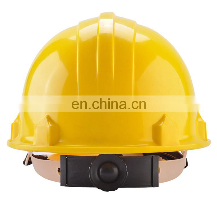 American Construction Firefighter Rescue Safety Helmet
