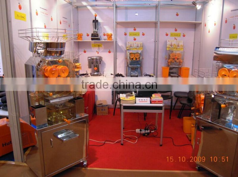Pomegranate juice machiner,Auto Orange Squeezer XC-2000C-B,Orange juice machine