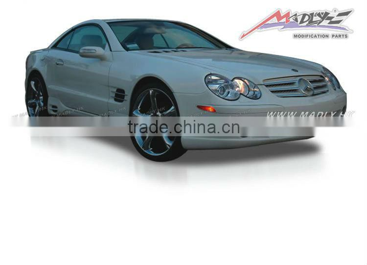 Body kit for Benz-2003-2008-SL Class-R230-LR-S