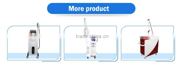 Portable low cost nd yag laser machine tattoo removal equipment