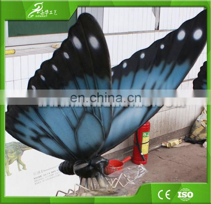KAWA China manufacture Custom Artificial Animatronic Creature