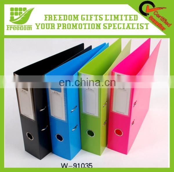 Top Quality Office Stationery File Folder