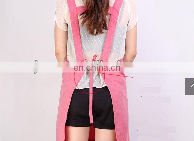 lovely couple apron