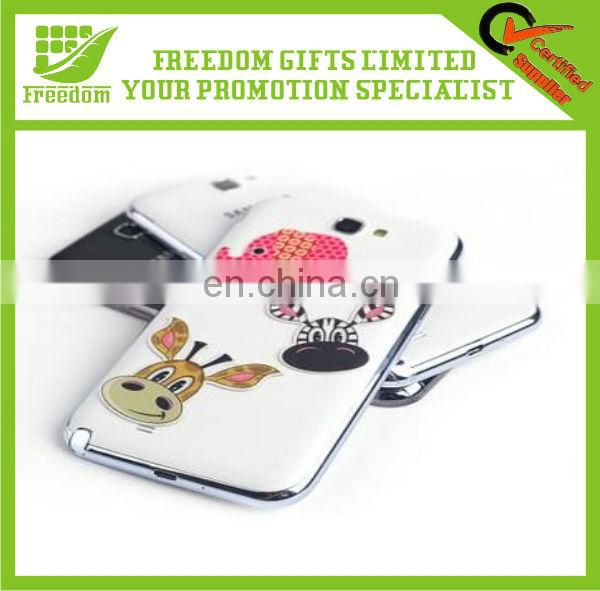 Promotional Top Quality Cell Phone Skin Sticker