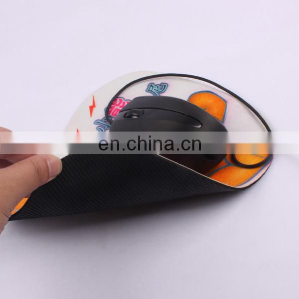 Hot sale customized high quality pvc mouse pads