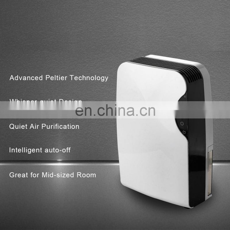 OL-012E portable mini electronic home air dehumidifier for chamber