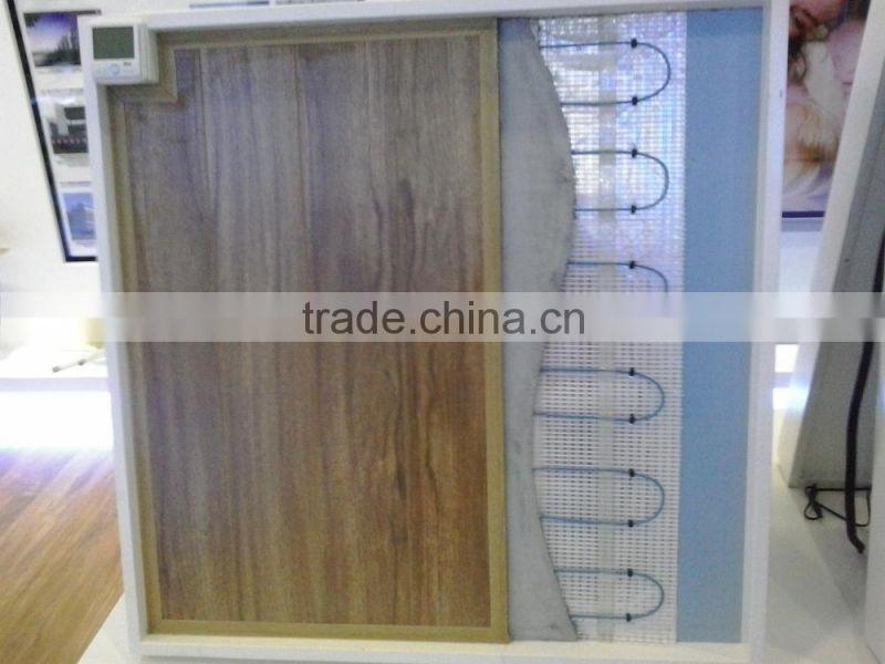 Anze Underfloor Heating Mat With Ul Certificate Warming