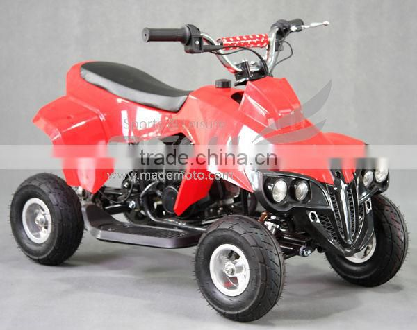Christmas Selling 49cc rear axle chinese atv