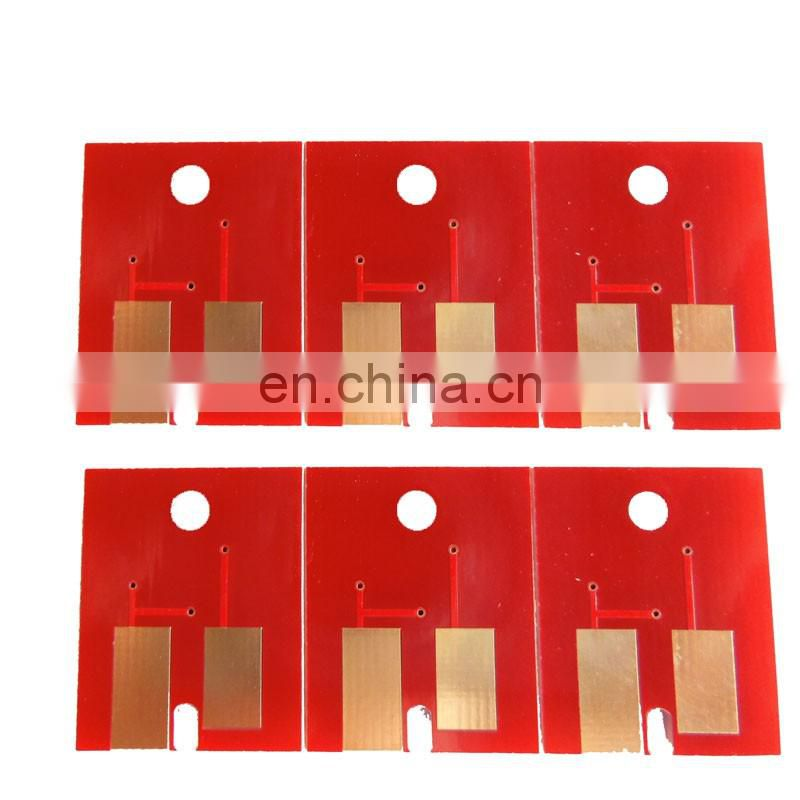 High Quality 6 Colors Chip Permanent for Mimaki JV33 SS21 Cartridge