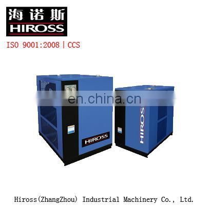 For Air Compressor with 2018 Air cooling Refrigerated Air Dryer