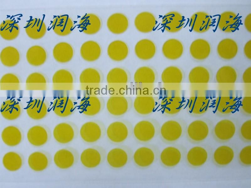 electrical material china mylar plastic sheet
