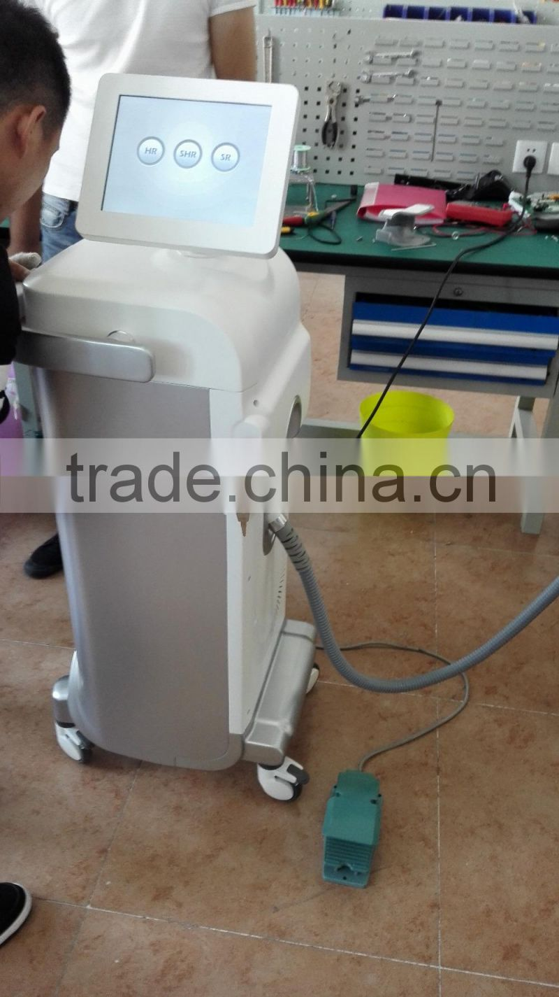 Hair removal reviewed and ranked -  Top Ranked Soprano Ice Laser Hair Removal Machine Permanent Hair Removal Laser