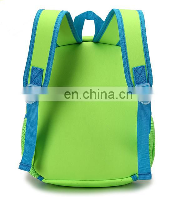 one side customed printing old school gym bag for outdoor