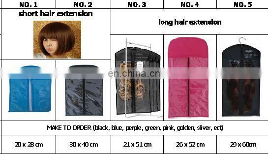 air extension bag with zipper promotional Bags