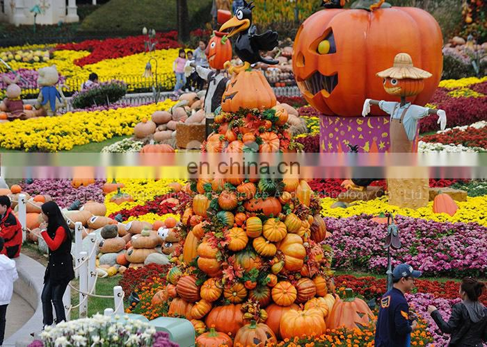 Customized High Simulation Halloween Decoration