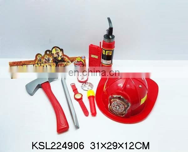 Popular water gun toy fire extinguisher
