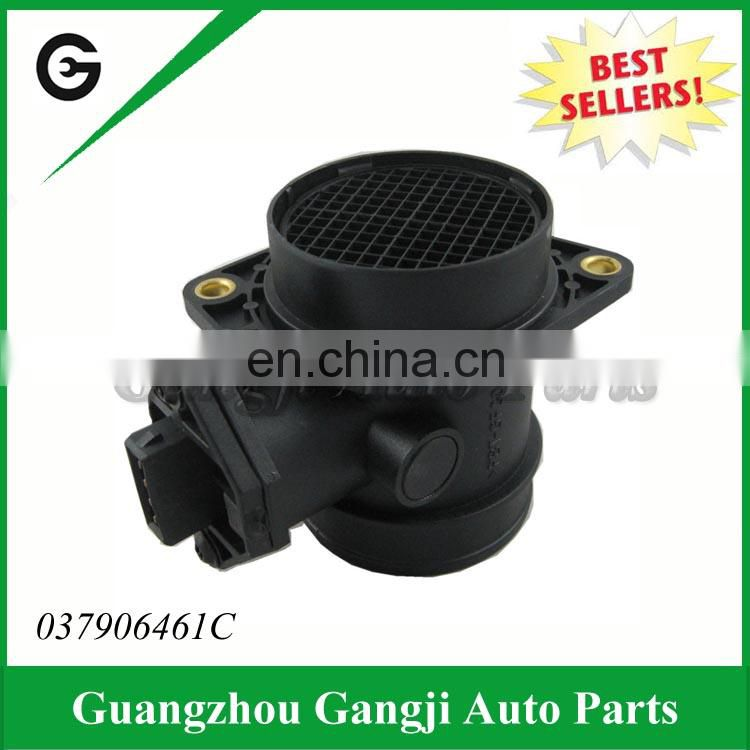 Hot Sale Mass Air Flow Sensor Meter MAF For VW Jetta Golf Passat A4 037906461C 0280217117