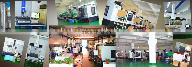 CNC Lathe Turning China Supplier Professional Manufacturer CNC Lathe Parts with High Precision