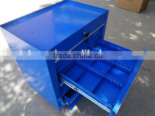 Steel Tool Box With Drawers
