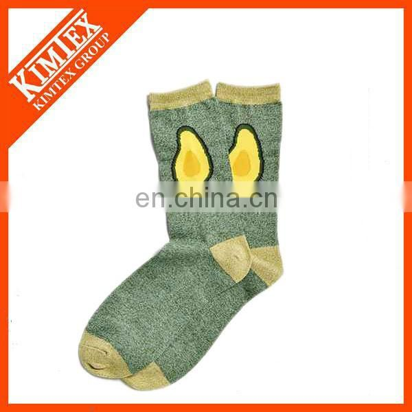Wholesale sttiped men tube socks
