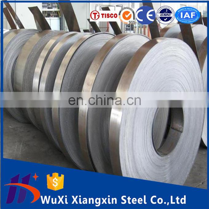 304 316 stainless steel strip 0.5mm thickness